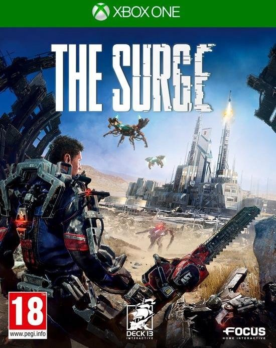 The Surge /Xbox One
