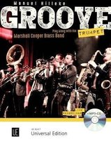 Groove Trumpet (with CD)