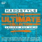 Hardstyle The Ultimate Collection Vol 1 2019