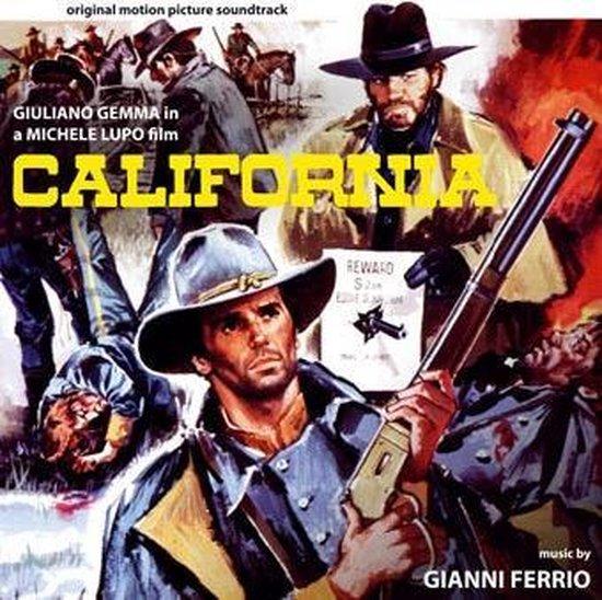 California - Reverendo Colt