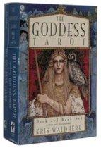 The Goddess Tarot Deck/Book Set