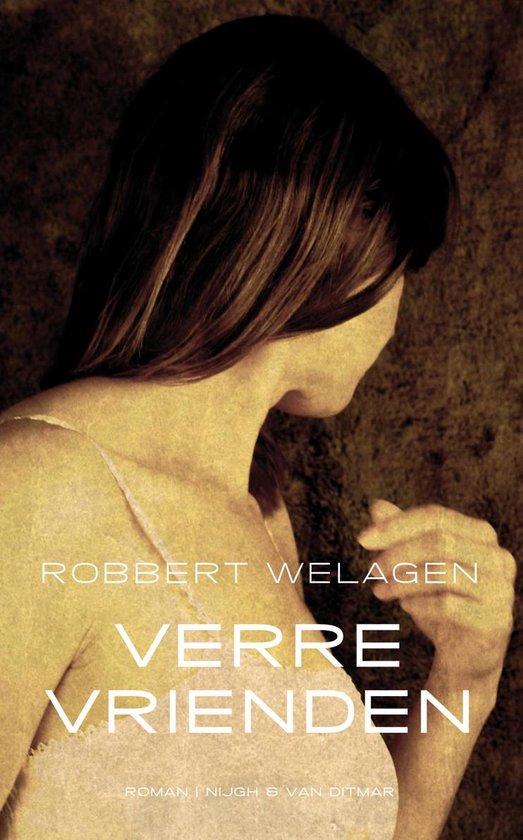 Verre vrienden - Robbert Welagen | Readingchampions.org.uk