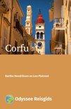 Odyssee Reisgidsen  -   Corfu