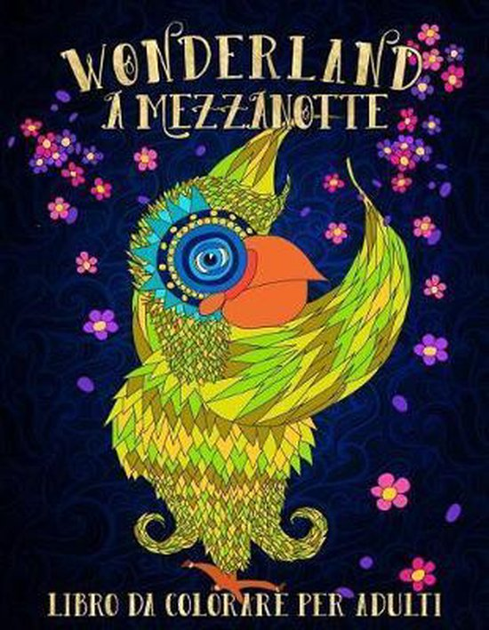 Wonderland a Mezzanotte