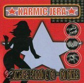 Zombies Blood And Go-Go Girls