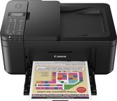 Canon PIXMA TR4550 - All-in-One Printer / Zwart