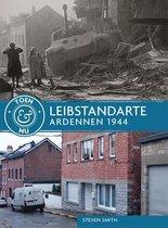 Boek cover Leibstandarte - Ardennen 1944 van Steven Smith