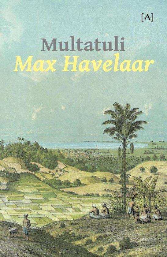 Max Havelaar - Multatuli | Fthsonline.com