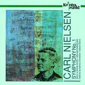 Nielsen: Symphony No. 1, Helios Overture, etc. / E. Serov