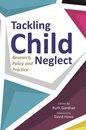 Omslag Tackling Child Neglect