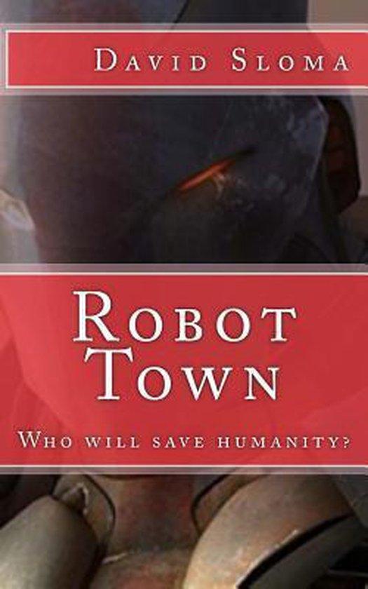 Robot Town