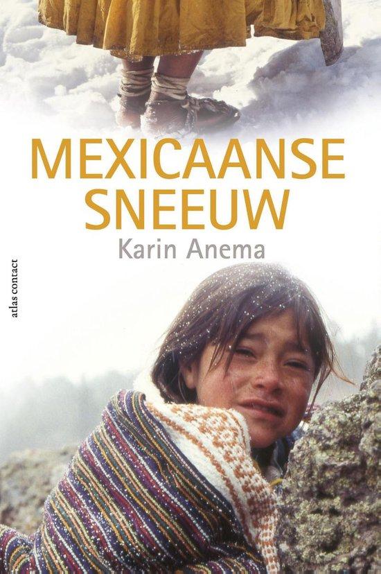 Mexicaanse sneeuw - Karin Anema | Fthsonline.com