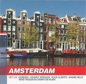 Amsterdam - Hollands Glorie
