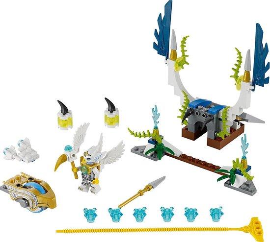 LEGO Chima Zweefsprong - 70139