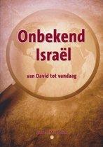 Onbekend Israel