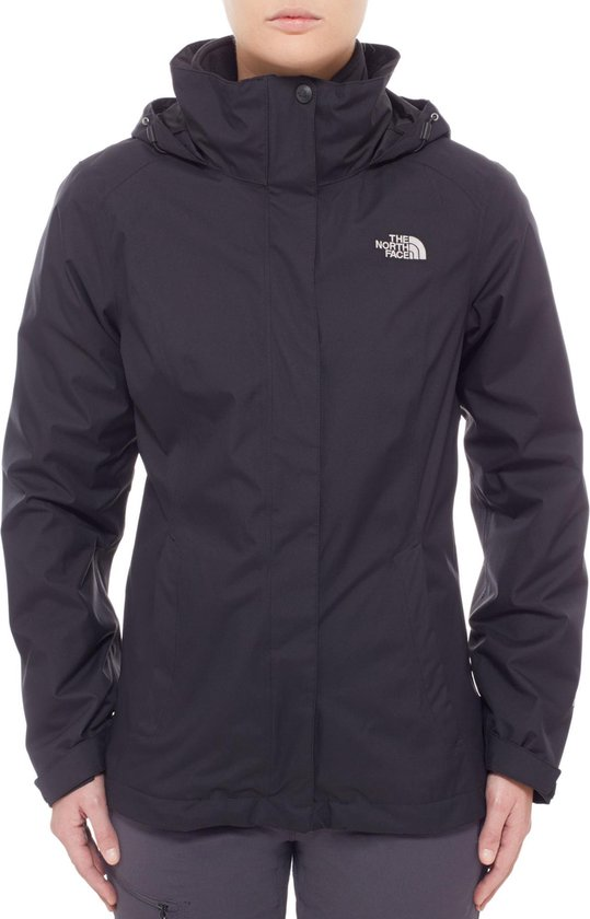 The North Face Evolution II Triclimate 3 in 1 Jas Dames | Bever
