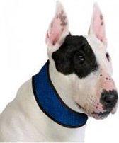 Aqua Coolkeeper Halsband Blauw koelhalsband hond XXS - 14-16 cm