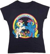 MY LITTLE PONY - T-Shirt Best Friends GIRLY (XXL)