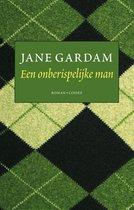 Boekomslag van 'Een onberispelijke man'
