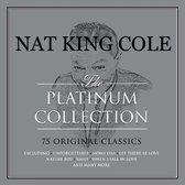 Nat King Cole - Platinum Collection