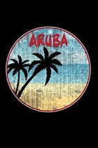Aruba: Aruba Notebook for Taking Notes