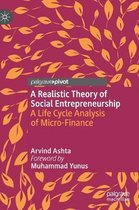 A Realistic Theory of Social Entrepreneurship