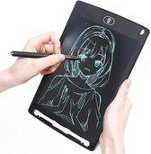 Platinet PWT8B Digitaal tekentablet en notitiebord - LCD writing tablet 8.5 inch zwart