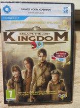 Escape the Lost Kingdom 3D + Bril - Windows