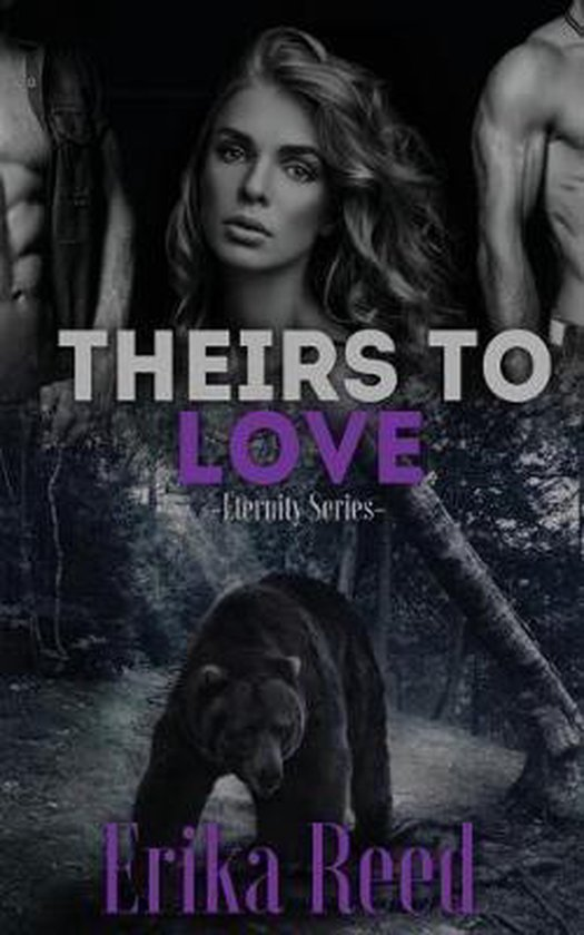 Theirs To Love