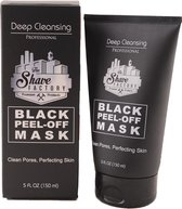 The Shave Factory Peel off Mask 150ml