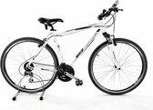 Sprint Bikesport Denverman - Herenfiets - Racefiets -18 Versnellingen - 28inch R6