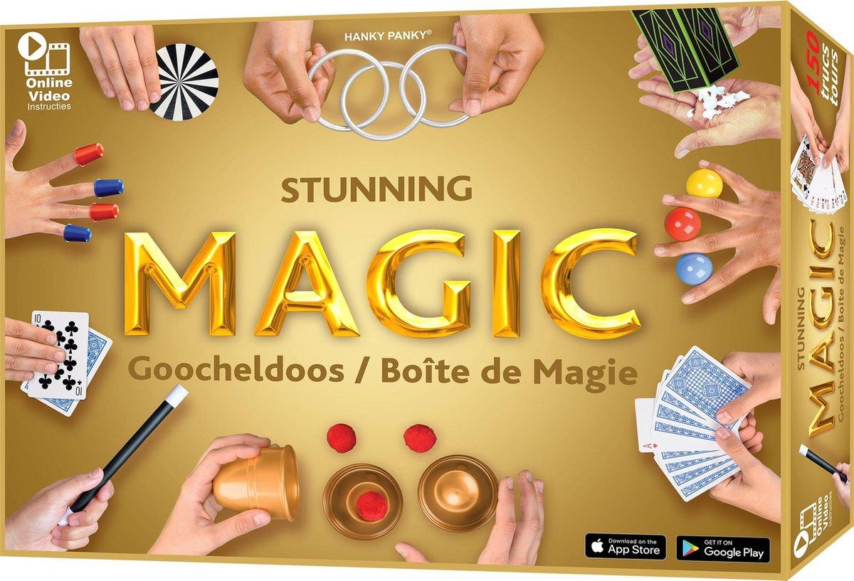 Stunning Magic Gold Edition