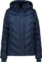 Cars Jeans - Kids LURDES Poly Navy - Navy - Vrouwen - Maat 152