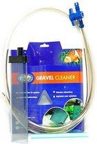 Aquanova GC10 Gravel Cleaner - Aquarium bodem stofzuiger - Bodemzuiger