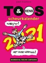 Afbeelding van Toos & Henk-scheurkalender 2021