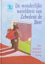 Wonderlijke Wereldreis Zebedeus De Beer