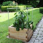Fruit- en groentekooi voor je plantenbak van WITBOSCH