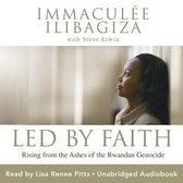 Omslag Led by Faith