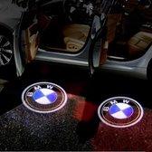 LifeEssentials BMW Deur Licht - BMW Accessoires - BMW Logo Projector