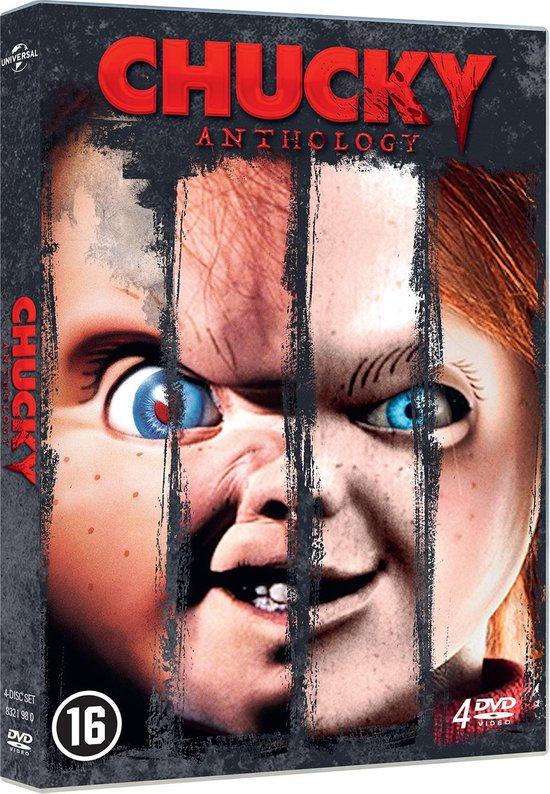 Chucky - Anthology Box