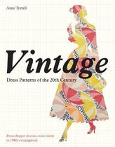 Vintage Dress Patterns of the 20th Century