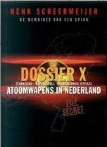Dossier X Memoires Van Een Spion Dl 3
