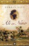Ali en Nino - Kurban Said