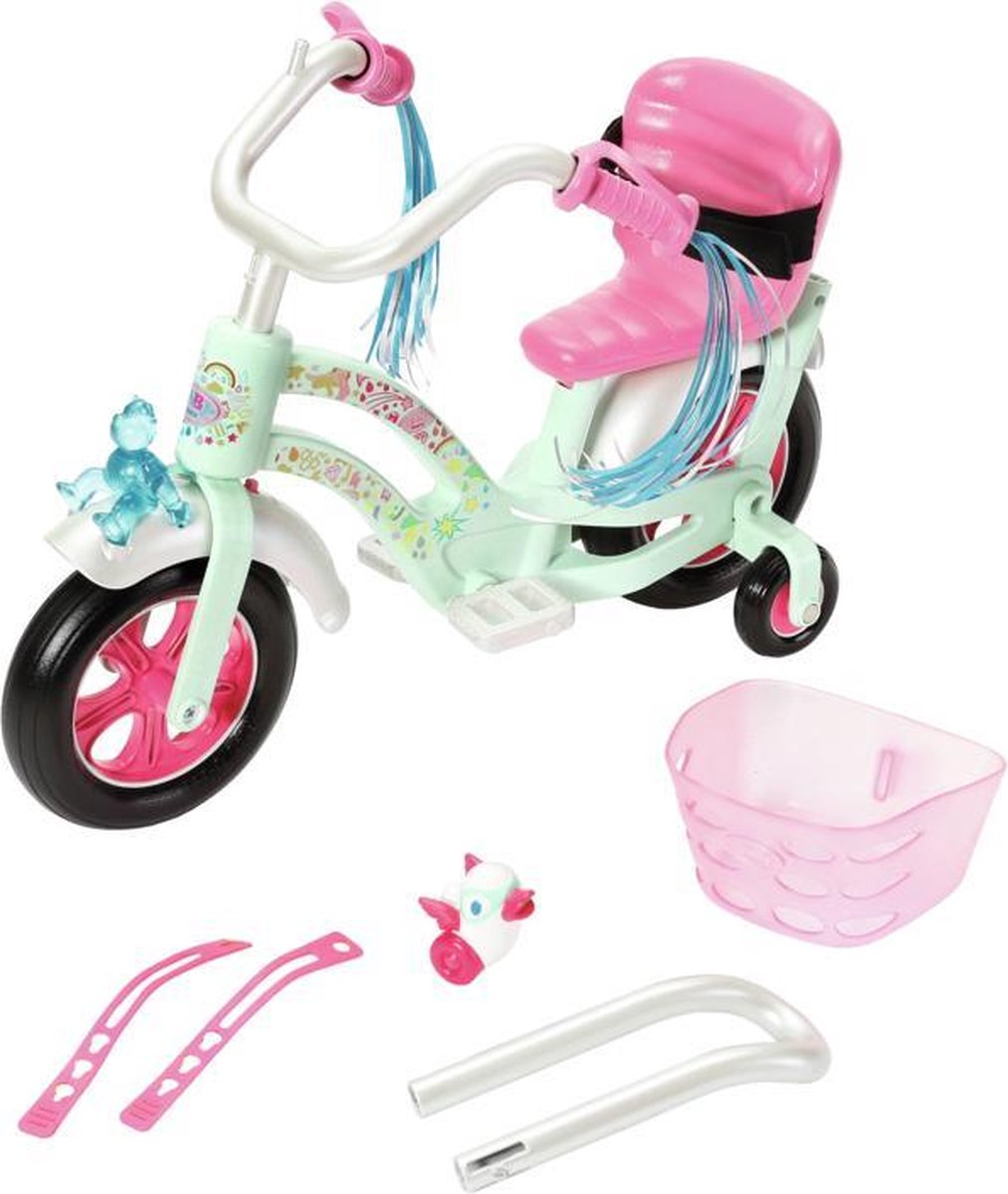 @BABY born Bike Fiets