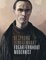 Edgar Fernhout De Sprong Is Nu Gemaakt