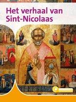Informatie 115 -   Het verhaal van Sint Nicolaas