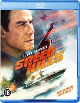 Speed Kills (Blu-ray)