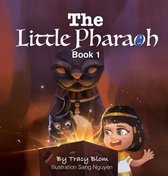 The Little Pharaoh Adventure Series