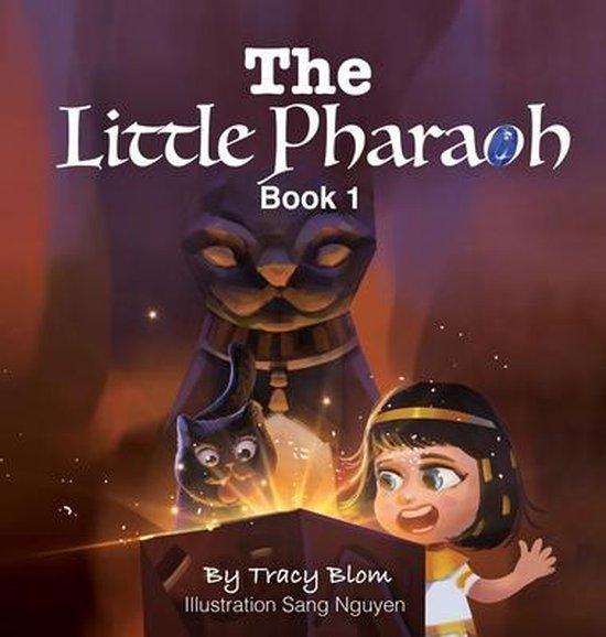 The Little Pharaoh Adventure Series