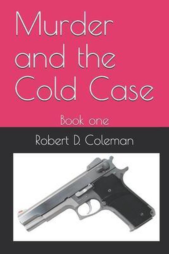 Murder and the Cold Case
